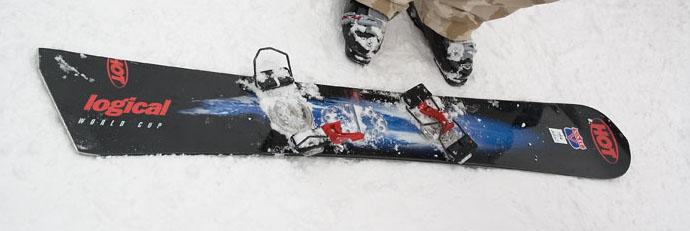 Alpine snowboards the carver s almanac