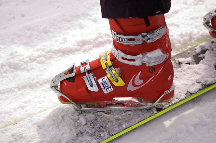 Alpine hard boots the carver s almanac